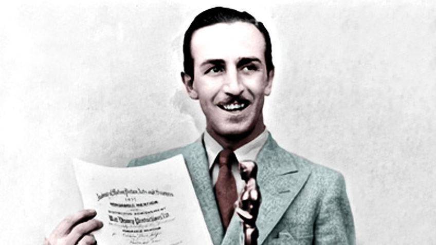 Walt: The Man Behind the Myth (2016)