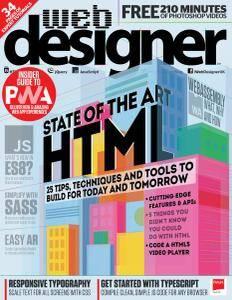 Web Designer - Issue 266 2017