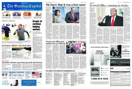 The Capital – January 27, 2019