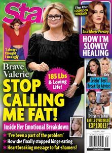 Star Magazine USA - August 02, 2021