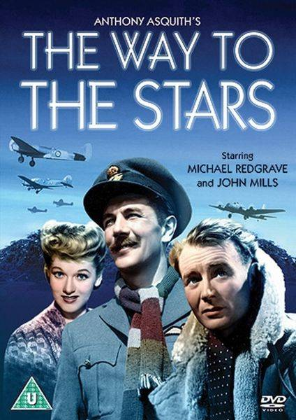 The Way to the Stars / Johnny In The Clouds (1945)