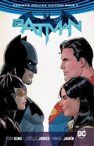 Batman-Rebirth Deluxe Edition Book 03 2018 digital Son of Ultron