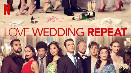Love. Wedding. Repeat (2020)