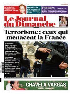 Le Journal du Dimanche - 12 novembre 2017