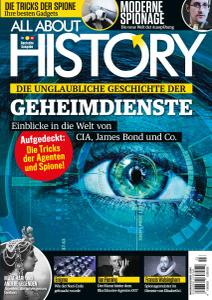 All About History German Edition - Mai-Juni 2020