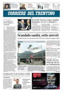 Corriere del Trentino - 20 Febbraio 2018
