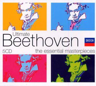 VA - Ultimate Beethoven: The Essential Masterpieces (2006) (5 CD Box Set)