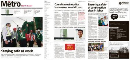 The Star Malaysia - Metro South & East – 14 March 2018
