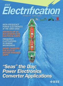IEEE Electrification Magazine - September 2020