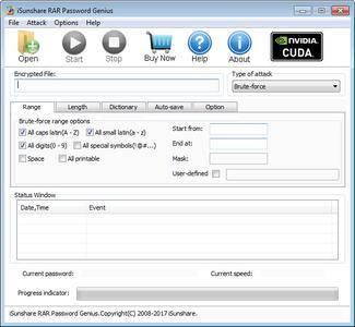 iSunshare RAR Password Genius 3.1.20 Portable