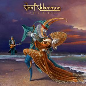 Jan Akkerman - Close Beauty (2019) [Official Digital Download]