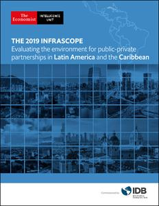 The Economist (Intelligence Unit) - The 2019 Infrascope (2019)