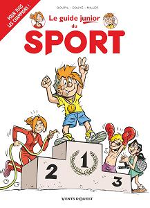 Le Guide Junior - Tome 20 - Le Guide Junior du Sport