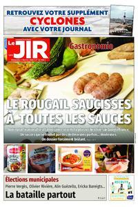 Journal de l'île de la Réunion - 02 février 2020