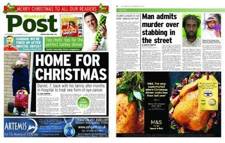 Nottingham Post – December 23, 2017