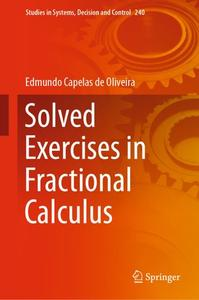 Solved Exercises in Fractional Calculus