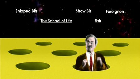 Monty Python's The Meaning of Life (1983) Special Edition [Re-Up]