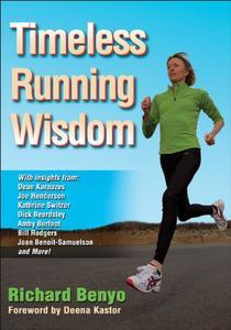 Timeless Running Wisdom [Repost]