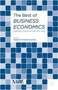 The Best of Business Economics: Highlights from the First Fifty Years