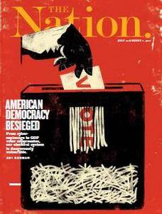 The Nation - July 31-August 7, 2017