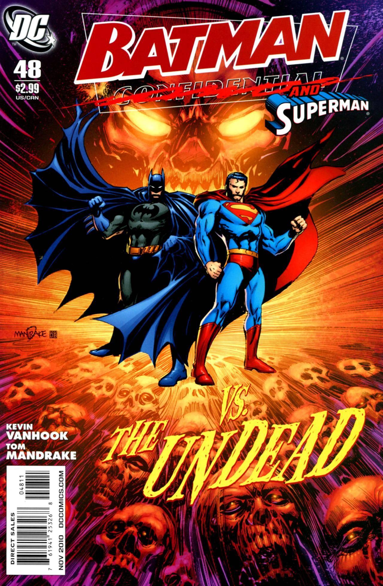 Batman Confidential 048 2010