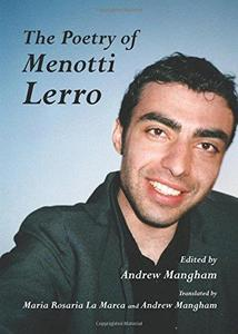 The poetry of Menotti Lerro