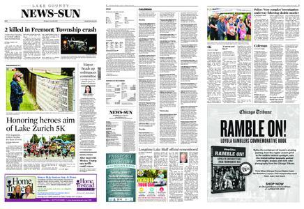 Lake County News-Sun – June 10, 2019
