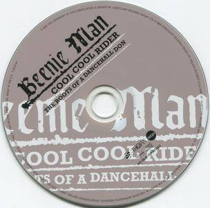 Beenie Man - Cool Cool Rider: The Roots Of A Dancehall Don (2004)
