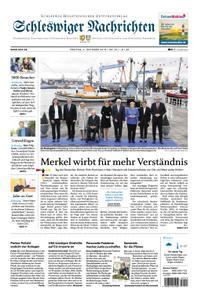 Schleswiger Nachrichten - 04. Oktober 2019