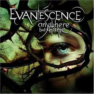 Evanescence - Anywhere But Home and bonus DVD