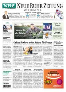 NRZ Neue Ruhr Zeitung Essen-Postausgabe - 24. November 2018