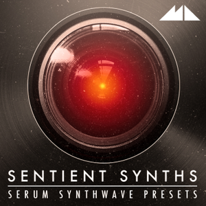 ModeAudio Sentient Synths For XFER RECORDS SERUM