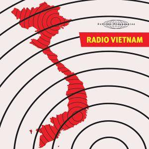 Mark Gergis - Radio Vietnam (2015)