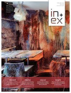 In+ex Magazine - February 2018