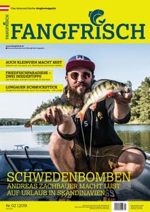 Fangfrisch – Mai 2019