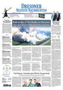 Dresdner Neueste Nachrichten - 27. Juli 2018