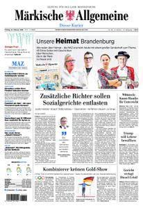 Märkische Allgemeine Dosse Kurier - 23. Februar 2018