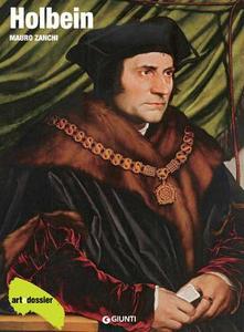 Mauro Zanchi - Holbein. Ediz. illustrata (2015)