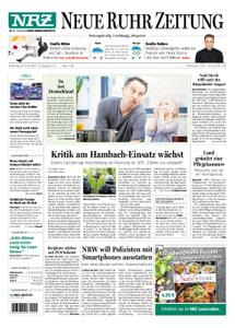 NRZ Neue Ruhr Zeitung Essen-Postausgabe - 10. Januar 2019