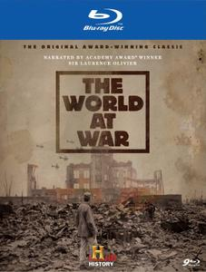 The World at War (1973–1976)