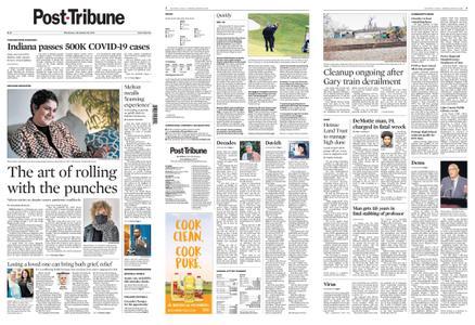 Post-Tribune – December 30, 2020