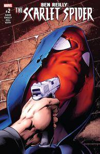 Ben Reilly - Scarlet Spider 002 2017 Digital Zone-Empire