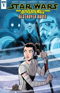Star Wars Adventures - Destroyer Down 001 (2018) (Digital) (Kileko-Empire