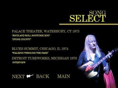 Johnny Winter - Live Through the '70s (2008) Re-up