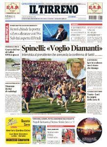 Il Tirreno Livorno - 30 Aprile 2018