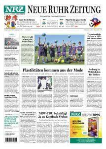 NRZ Neue Ruhr Zeitung Essen-Postausgabe - 08. Juni 2018
