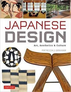 Japanese Design: Art, Aesthetics & Cultur