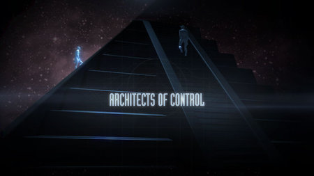 Michael Tsarion - Architects of Control
