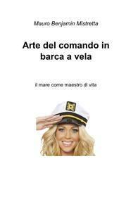 Arte del comando in barca a vela