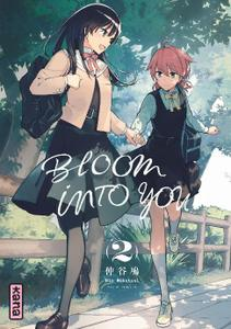 Bloom Into You T02